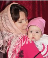 Фёдорова Елена Алексеевна