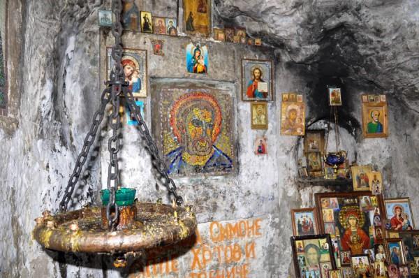 Святой апостол Симон Кананит на Абхазской земле