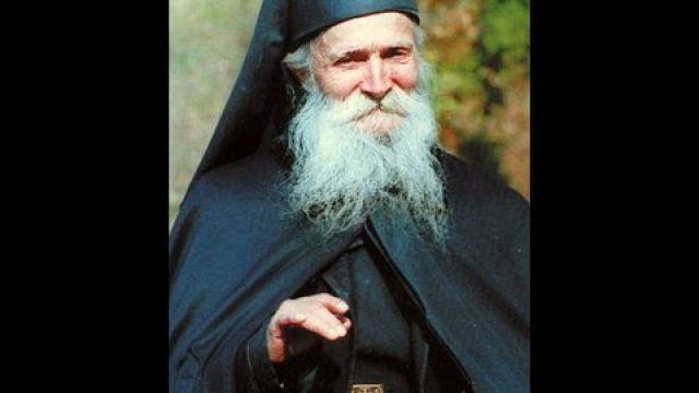 ☨ Мир и радость в Духе Святом. (Старец Фаддей Витовницкий).Аудиокнига
