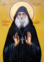 Святое масло от старца