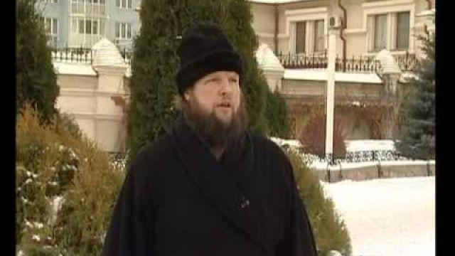 Протоиерей Алексий Зайцев (стихи к Рождеству)